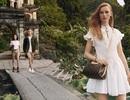Hạ Long, Ninh Bình được chọn làm bối cảnh quảng bá sản phẩm của Louis Vuitton