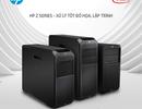 HP Z Series: Giải pháp công nghệ tuyệt vời cho doanh nghiệp IT, thiết kế, production house