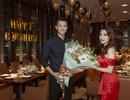 Hoa hậu Thái Nhiên Phương rực rỡ trong tiệc sinh nhật