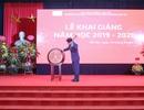 Trường ĐH Công nghệ Giao thông vận tải khai giảng năm học mới