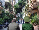 Hà Nội: Nam thanh niên nghi cuồng sát 2 nữ sinh rồi tự tử