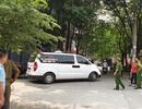 Vụ cuồng sát 2 nữ sinh ở phòng trọ: Nghi can đã tử vong