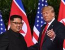 Ông Kim Jong-un có thể đã mời ông Trump tới Triều Tiên gặp thượng đỉnh