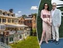 """Chiêm ngưỡng biệt thự """"triệu đô"""" của vợ chồng minh tinh Catherine Zeta Jones"""