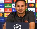 Đối thủ khủng hoảng có giúp Lampard ra mắt Champions League thành công?
