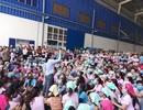Quảng Nam: Bức xúc vì suất ăn nghi có giòi, hàng ngàn công nhân ngưng việc