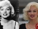 """Bond girl"" Ana De Armas được khen giống hệt Marilyn Monroe"