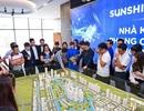 Sunshine Group tổ chức Visit tour đón các đại lý Sài Gòn ra thăm Hà Nội