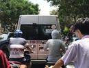 TPHCM: Cấp bách quản lý xe ô tô đưa đón học sinh