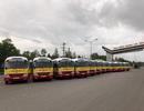 Quảng Bình:Thay thế hàng loạt xe buýt cũ bằng xe mới chất lượng cao
