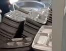 Trung Quốc: Hiệu trưởng mất chức vì trường dùng bột giặt rửa bát ăn học sinh