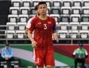 Nỗi lo ở hàng thủ đội tuyển Việt Nam khi vắng Quế Ngọc Hải