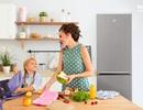 Bí quyết bổ sung dinh dưỡng mùa tựu trường cho bé