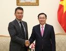 Việt Nam muốn làm theo Hàn Quốc về thanh toán không dùng tiền mặt