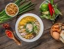 """Lần đầu tiên Việt Nam """"lọt top"""" bình chọn """"Điểm đến du lịch ẩm thực hàng đầu thế giới"""""""