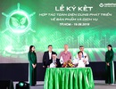 LienVietPostBank ký kết thỏa thuận hợp tác với Xelex