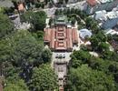 Lăng miếu 200 năm tuổi, nơi thờ danh thần ở Sài Gòn