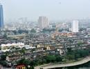 """Đề xuất cho làm chung cư 25m2: Chuyên gia """"mổ xẻ"""" nguy cơ hình thành khu ổ chuột"""