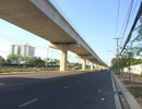 TPHCM thông toàn tuyến metro dài gần 20km Bến Thành - Suối Tiên