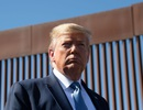 Ông Trump tính cắt thêm 3,6 tỷ USD tiền quốc phòng sang xây tường biên giới