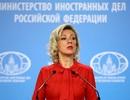 """Nga nói chính sách của Mỹ tại Trung Đông """"sụp đổ"""""""