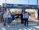 Cùng công ty Alma theo chân top 3 Startup Hunt tham dự Ngày Hội Đổi Mới Sáng Tạo DLD tại Israel