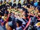 Sinh viên trường ĐH Tôn Đức Thắng tốt nghiệp có điểm TOEIC từ 700 – 800