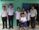 Người đàn ông bại liệt bán vé số nuôi cả nhà được bạn đọc giúp đỡ hơn 46 triệu đồng