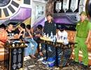 Đột kích quán karaoke, phát hiện 32 đối tượng sử dụng ma túy