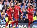 Chelsea 1-2 Liverpool: Sự khác biệt ở các tình huống cố định