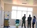 Phát hiện một trẻ sơ sinh đã tử vong trong thùng rác bệnh viện