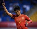 Cầu thủ Trung Quốc bị phạt nặng vì… chê đội nhà sau trận thua U22 Việt Nam