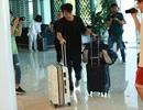 """Đội tuyển Việt Nam hội quân, """"luyện công"""" nửa tháng chờ đấu Malaysia"""