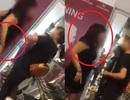 Phạt hành chính chủ shop quần áo tát nữ sinh