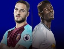 "West Ham - Man Utd: Mong manh số phận ""Quỷ đỏ"""
