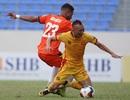 V-League 2019: Thanh Hoá sẽ thế chỗ Khánh Hoà trong cuộc chiến trụ hạng?