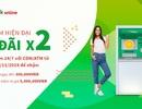 VPBank tặng ngay 300.000 đồng cho khách hàng gửi tiết kiệm trực tuyến qua CDM/ATM