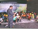 Malaysia ân xá cho lao động bất hợp pháp về nước