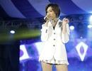 Hoa khôi chuyển giới tiếp lửa cộng đồng LGBT trong Ngày hội tự hào