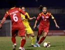 TPHCM giữ vững ngôi đầu giải bóng đá nữ vô địch quốc gia 2019