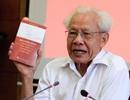 Sách công nghệ bị loại từ vòng 1: Trung tâm của GS Hồ Ngọc Đại gửi kiến nghị đến Thủ tướng