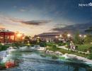 Vườn Nhật quy mô đẳng cấp hàng đầu Châu Á khai trương, Vinhomes Green Villas tạo cơn sốt mới