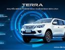 Nissan Terra - Mẫu xe của chuyển động thông minh