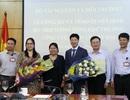 Bộ TN-MT bổ nhiệm 2 Phó Tổng cục trưởng Tổng cục Quản lý đất đai