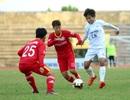 Đội nữ Hà Nội gia nhập nhóm 3 đội dẫn đầu giải bóng đá nữ vô địch quốc gia