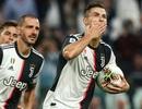 """Không C.Ronaldo, Juventus có thể vùi dập """"tí hon""""?"""