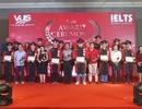 Lễ vinh danh 38 học viên IELTS Bounty Hunters mùa 3 nhiều xúc động