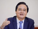 Bộ trưởng Phùng Xuân Nhạ trực tiếp phụ trách giáo dục mầm non, trẻ em khó khăn