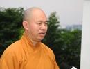 """Giáo hội Phật giáo Việt Nam chỉ đạo xác minh vụ sư thầy """"gạ tình"""" phóng viên"""