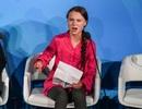 Cô gái 16 tuổi phát biểu gây rúng động Liên Hợp Quốc